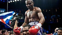 Cuba está de volta ao boxe