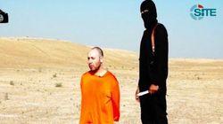 Horror! Estado Islâmico decapita outro jornalista