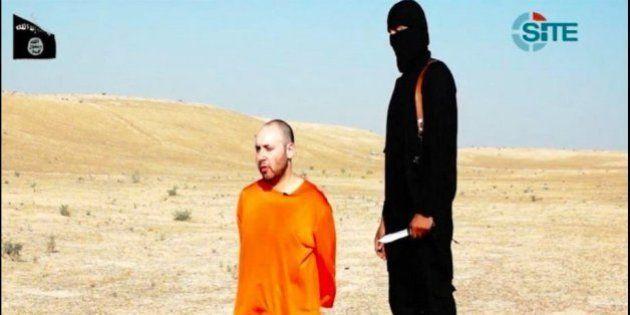 Estado Islâmico decapita jornalista americano Steven