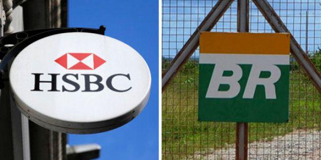 Brasil investiga ligação entre contas do HSBC na Suíça e escândalo da