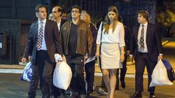 Lava Jato: PF indicia 12 executivos de 4 grandes