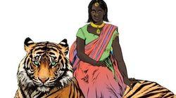 Contra a cultura do estupro... chame Priya