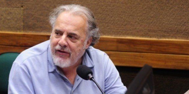Ex-presidente do Grêmio acusa Aranha de 'teatro' e minimiza caso de racismo
