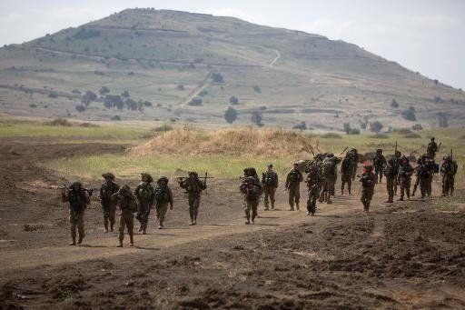 Cinq soldats israéliens arrêtés pour avoir passé à tabac deux prisonniers