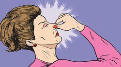 O que fazer se você tem um cheiro forte