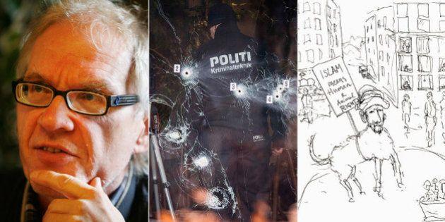 Polícia da Dinamarca mata suspeito de realizar dois ataques em