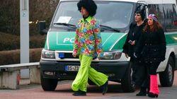 Tensão na Europa: Alemanha cancela desfile de Carnaval após ameaça de