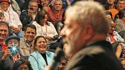 Lula entrou no Twitter?! Não foi bem isso