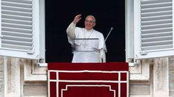 Papa Francisco pede a cardeais que 'deixem suas zonas de conforto' e defendam os mais