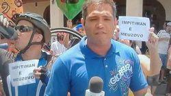 ASSISTA: Cearenses lançam campanha #ImpitimanEmeuZovo no
