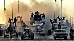ASSISTA: Já temos o melhor filme de 2015 e ele é 'Mad Max: Estrada da