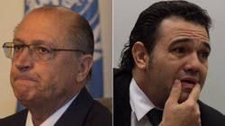 Justiça Eleitoral reprova as contas de Alckmin e