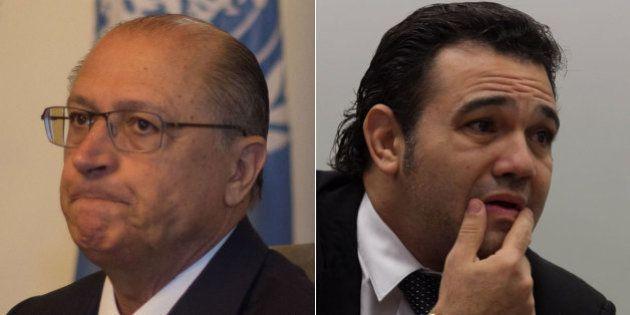 Reeleitos, Geraldo Alckmin e Marco Feliciano têm contas reprovadas pelo