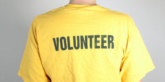 Voluntariado online: mude o mundo de