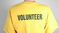 Voluntariado online: 'mude o mundo de