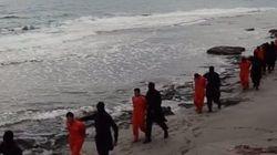 Estado Islâmico divulga vídeo com decapitação de 21 cristãos