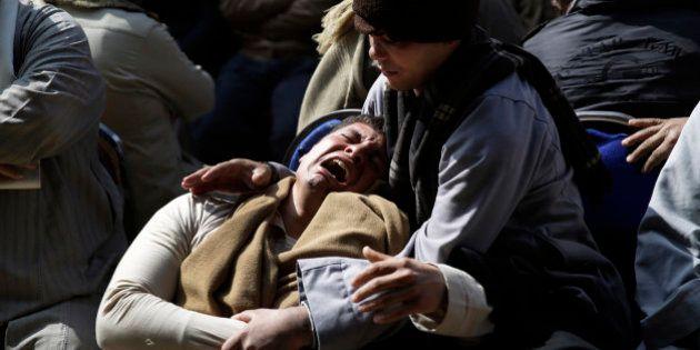 Egito bombardeia alvos do Estado Islâmico na Líbia após 21