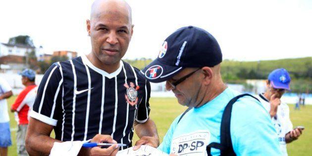 Corinthians cria programa de fidelidade 'popular' por R$9 para combater