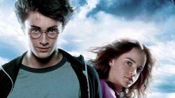 Como uma 'cena secreta de sexo' foi parar em Harry
