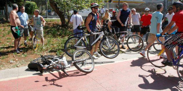 SP: 2014 tem segundo menor registro de mortes de ciclistas em dez