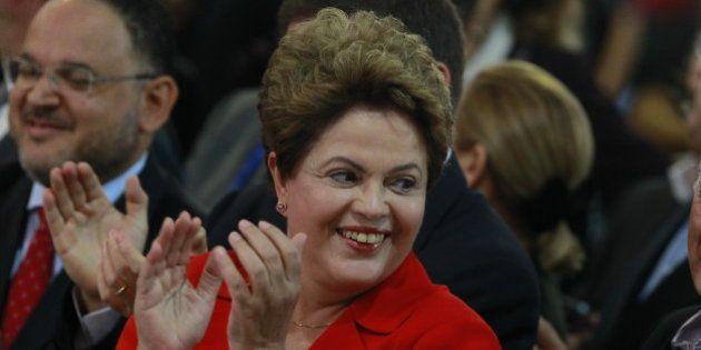 Dilma avisa que mudará equipe de governo em eventual segundo