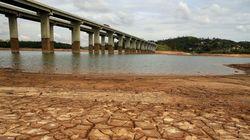 Nível do Cantareira deixa de cair pela 1ª vez depois de 26