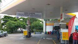 Posto de Londrina (PR) manda clientes reclamarem de aumento com