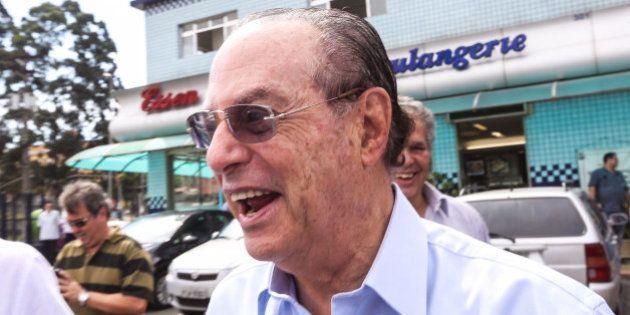'Malufar': ex-prefeito de São Paulo, Paulo Maluf vira verbo em relatório de ONG
