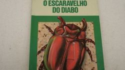 'O Escaravelho do Diabo' -- série Vaga-Lume, lembra? -- vai virar