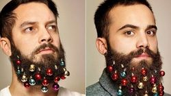 FOTOS: Se você quer inovar no Natal, use bolinhas como estas na