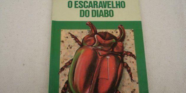 'O Escaravelho do Diabo', clássico infantojuvenil da série Vaga-Lume, vai virar