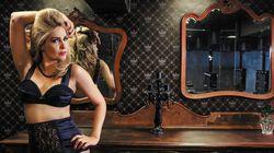 Estudante de moda cria coleção de lingerie para mulheres