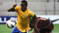 Em 'treino' para Jogos do Rio 2016, Brasil sub-21 goleia