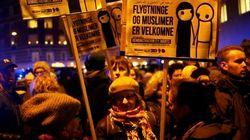 Milhares de dinamarqueses marcham após atirador atacar