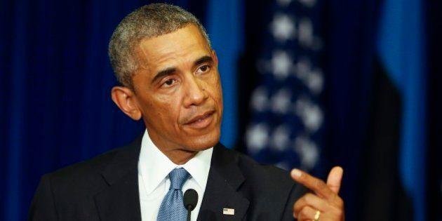 Obama promete 'acabar' com Estado Islâmico; organizações internacionais pedem proteção aos