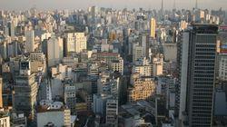 As 17 cidades que concentram a riqueza do
