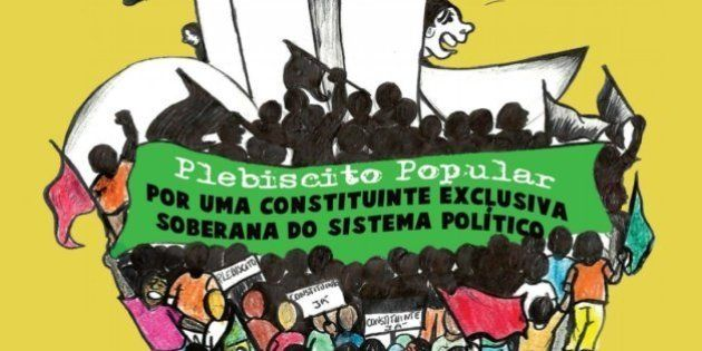 Por que participar do Plebiscito Popular