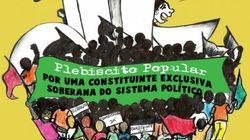 Por que participar do Plebiscito Popular
