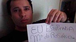 Bolsonaro faz escola: Rapaz posta foto em que diz que 'estupraria Maria do