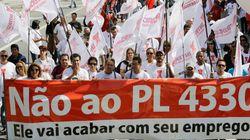Dia do Trabalho é marcado por atos e passeatas em Campinas, SP e