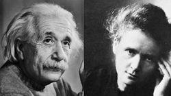 Quando Einstein aconselhou Marie Curie a ignorar o