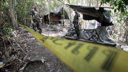 Tailândia encontra túmulos de possíveis vítimas de tráfico
