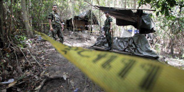 Polícia da Tailândia encontra túmulos de possíveis vítimas de tráfico
