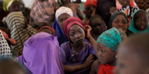 Nigéria liberta mais 234 mulheres e crianças reféns do Boko
