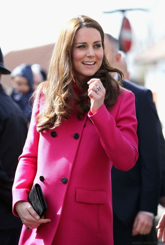 É uma menina! 10 curiosidades sobre o nascimento da mais nova princesa da realeza