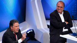 Garotinho e Pezão sobem e estão empatados no Rio, aponta