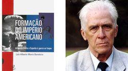 Escritor brasileiro é indicado ao Nobel de
