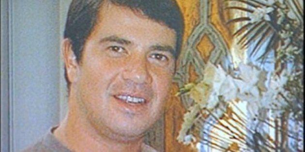 Executado na Indonésia, paranaense Rodrigo Gularte é enterrado em