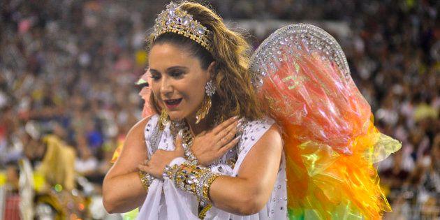 Vai-Vai é campeã do Carnaval de SP com enredo sobre Elis