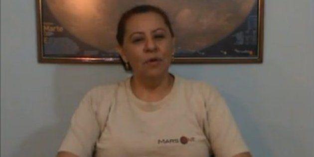Brasileira está entre 100 finalistas de missão para colonizar